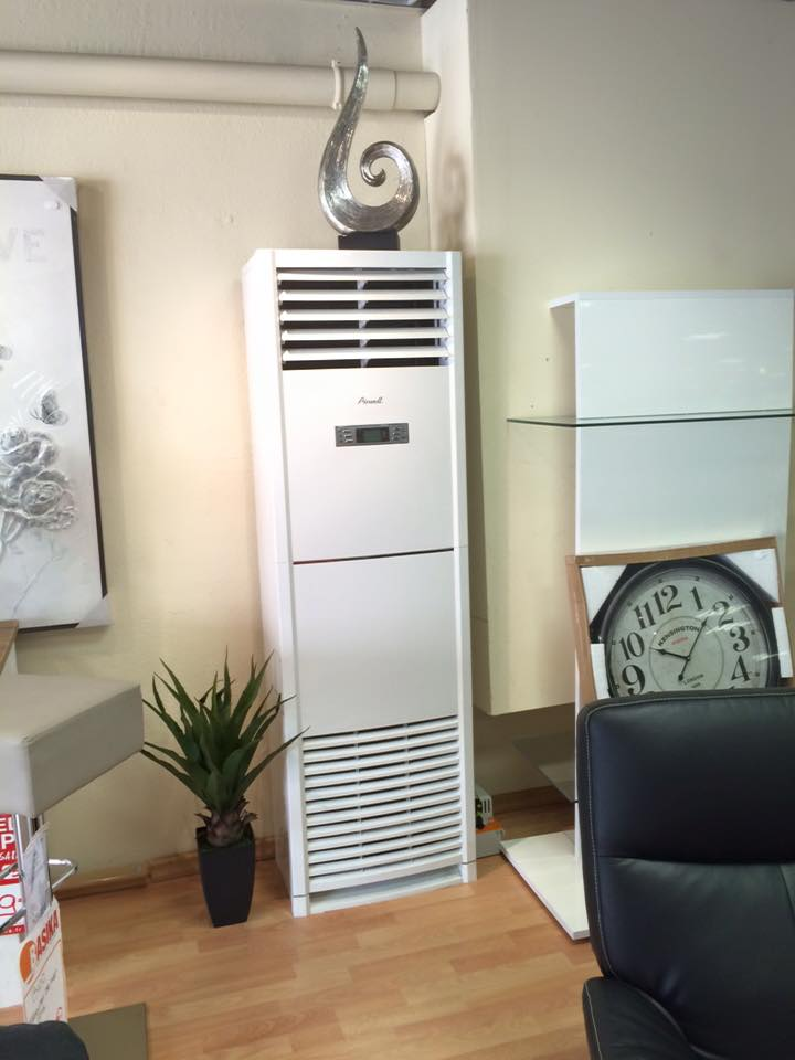 Armoire climatisation hnfc - Cout installation climatisation ...